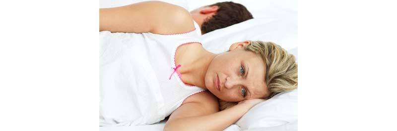 Female Arousal Problems