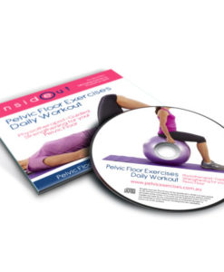 Pelvic Floor Exercises CD