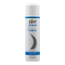 Pjur Aqua Moisturising Water Based Lubricant