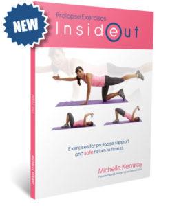 Prolapse Exercises Book