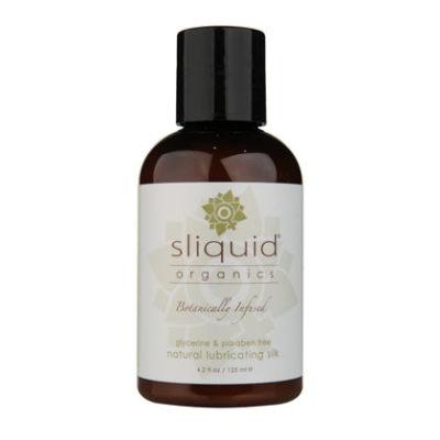 Sliquid Silk Personal Lubricant